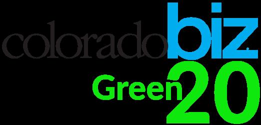 Airius Awards Green Biz15