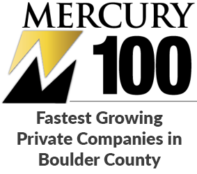 Airius Awards Mercury100