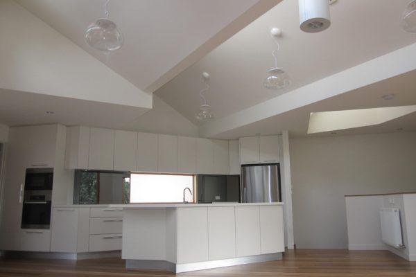 Air Pear - kitchen - BP Architects