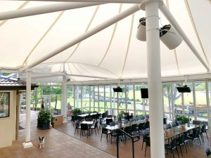 Airius-Cooling-Fans-Installation-at-Emerald-Lakes-Golf-Club-1