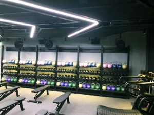 Airius-Cooling-Fans-Installation-at-Virgin-Active-Bligh-Street-1