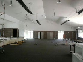 St-Thomas-Aquinas-School-Install-Airius-Cooling-Fans-4