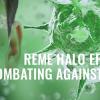 REME HALO RGF technology combats COVID-19