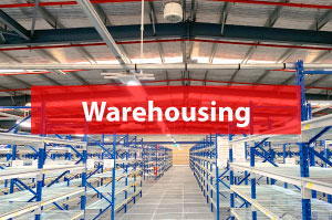 Airius Cooling Fans For Warehousing & Distribution