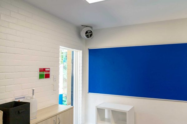Pittwater House School Trusts In Airius Educational Cooling Fans 9