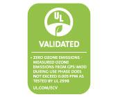 Airius NPBI Air Purification Technology Accredited No Ozone