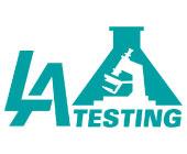 LA-Testing